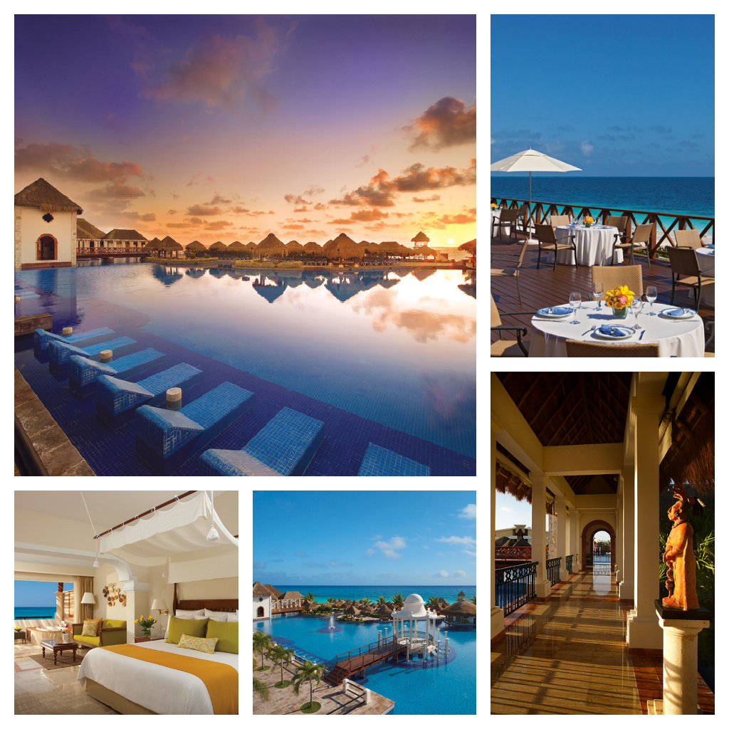 Resort Spotlight Now Sapphire Riviera Cancun  Here  Now