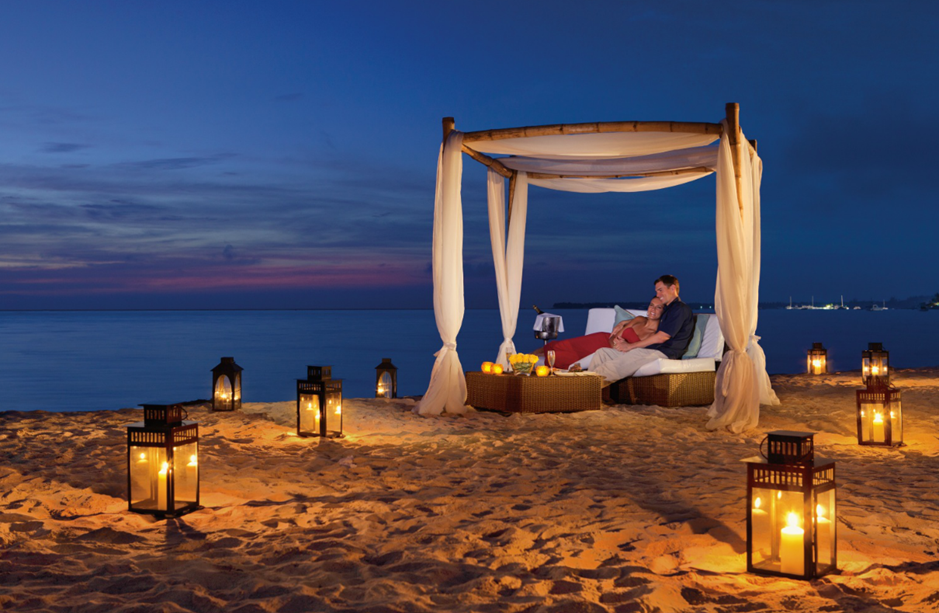 5 Reasons To Have A Destination Wedding At Now Resorts