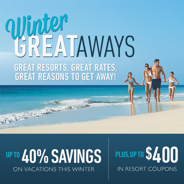 Greataways 2014