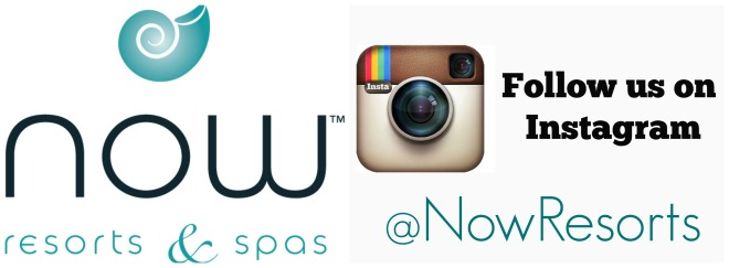 NOW Follow us on Instagram