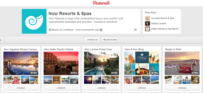 Pin with us on Pinterest!