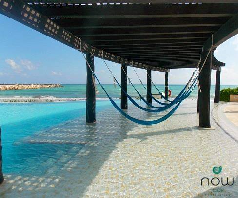Escape in to your own perfect paradise at Now Jade Riviera Cancun!