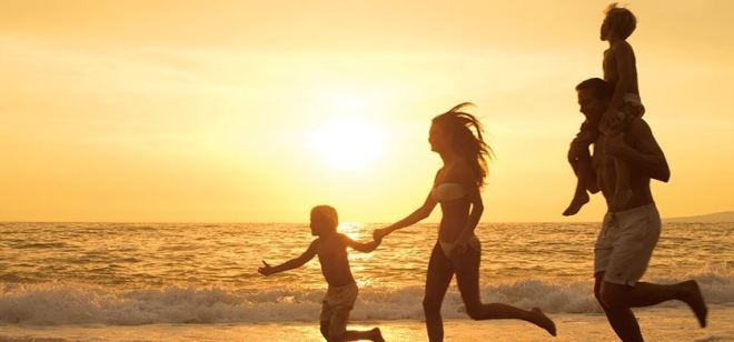 Give them the time of their lives with a Now Resorts & Spas vacation.