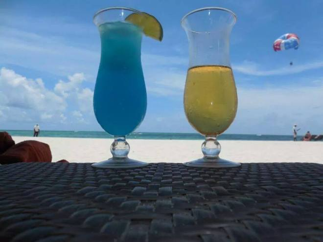 Now Larimar Punta Cana by guest Mikey C.