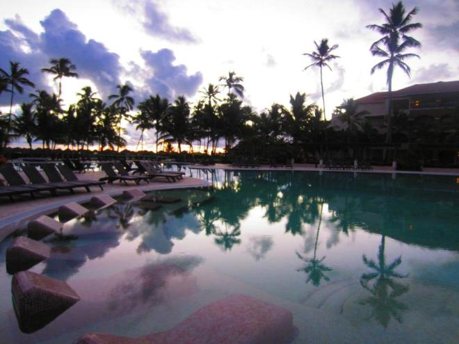 Now Larimar Punta Cana by Xavier K.