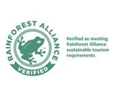 NOW rainforest alliance