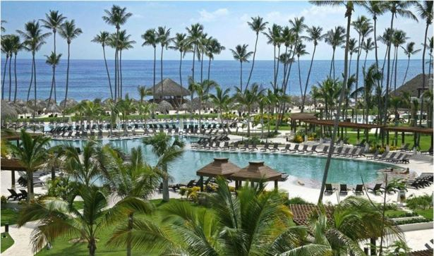 Now Larimar Punta Cana - All Inclusive (Punta Cana, Dominican Republic) _ pool