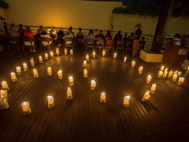 Now Amber Puerto Vallarta_2016 Earth Hour (9)