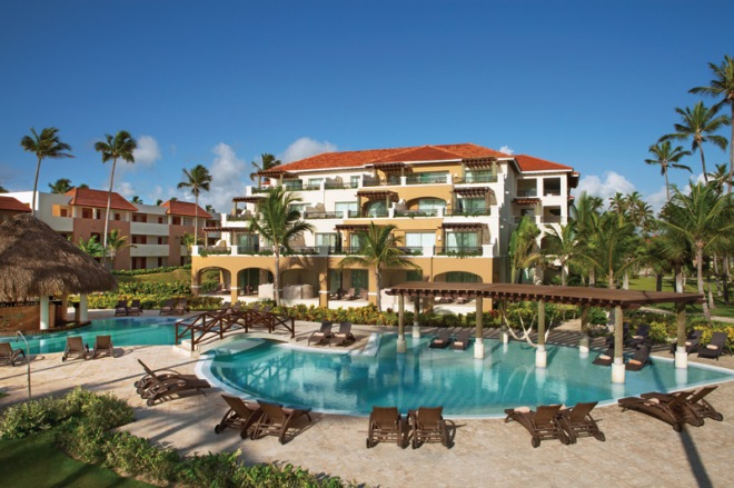 Now Larimar-Punta Cana- all inclusive- Preferred Club- pool-1